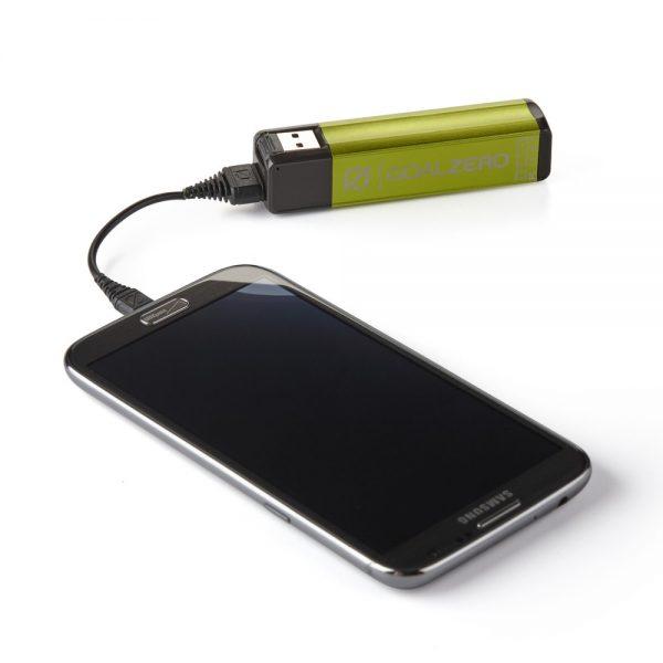 Преносима батерия Goal Zero Flip 10 (9.4Wh, 3.6V, 2600mAh)