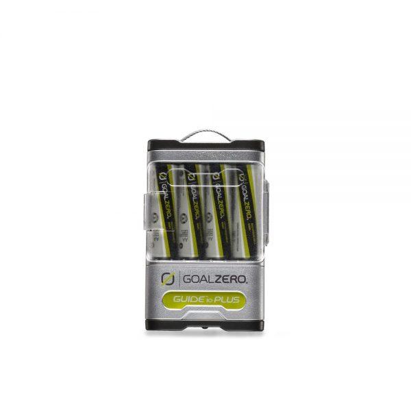 Преносима батерия Goal Zero Guide 10 Plus (11Wh, 4.8V, 2300mAh)