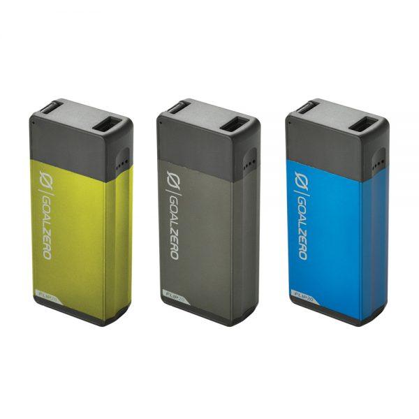 Преносима батерия Goal Zero Flip 20 (18.7Wh, 3.6V, 5200mAh)