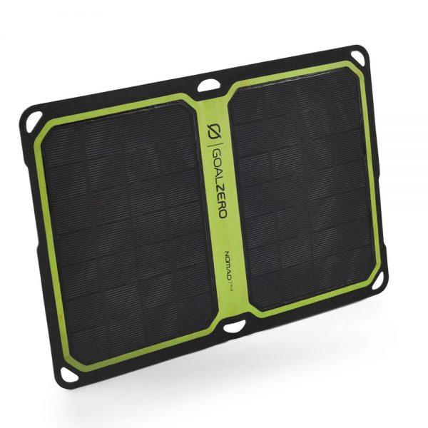 Портативен соларен панел Goal Zero Nomad 7 PLUS (7W)