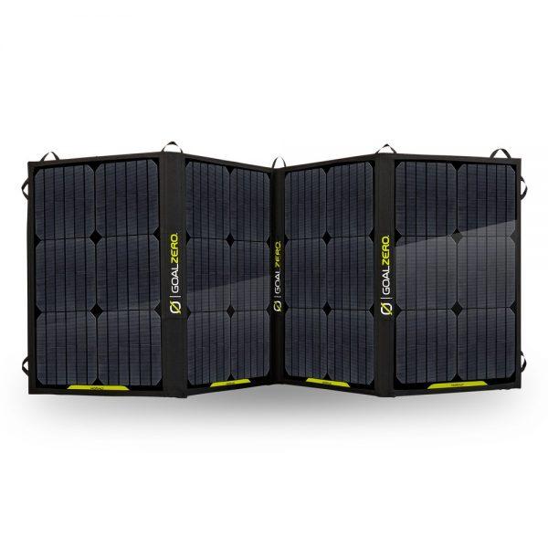 Портативен соларен панел Goal Zero Nomad 100 (100W)