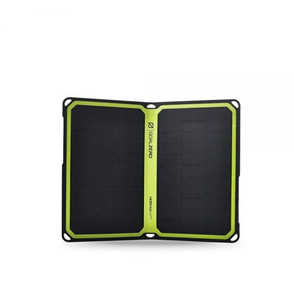 Портативен соларен панел Goal Zero Nomad 14 PLUS (14W)