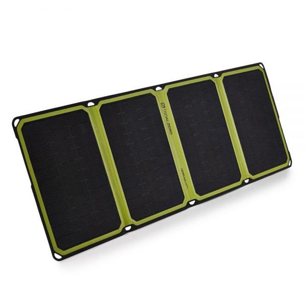 Портативен соларен панел Goal Zero Nomad 28 PLUS (28W)