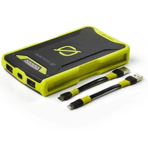Преносима батерия Goal Zero Venture 70 (66.9Wh, 3.78V, 17700mAh)