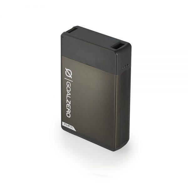 Преносима батерия Goal Zero Flip 30 (28.1Wh, 3.6V, 7800mAh)